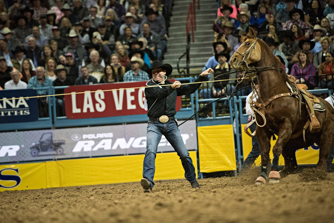 The First Family of Rodeo