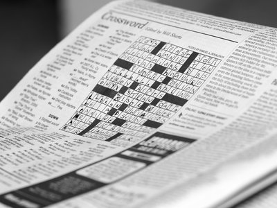 The crossword turns 100 this week.
