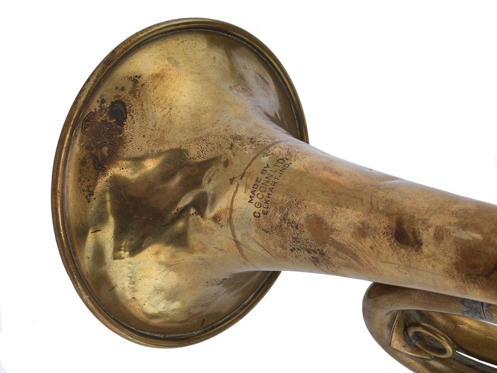 Edward's Bugle