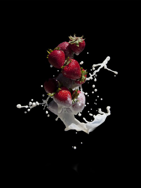 Berries and Cream thumbnail