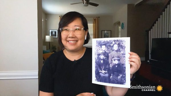 Preview thumbnail for Conversations in Context: Honoring Asian American & Pacific Islander History