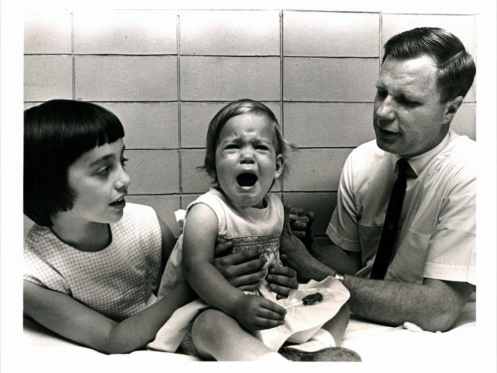 Jerly Lynn and Kirsten Jeanne Mumps vaccine_MER-PHO-0541-0021-0001.jpg