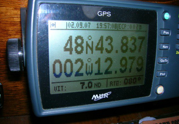 Have GPS Devices Taken the Fun out of Navigation?