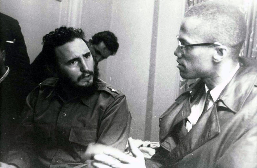 Fidel Castro Stayed in Harlem 60 Years Ago to Highlight Racial Injustice in the U.S.