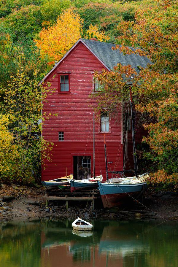 The Boathouse thumbnail
