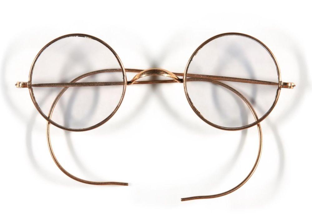 Pair of John Lennon's glasses