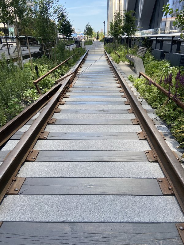 Hudson Yards Rail thumbnail