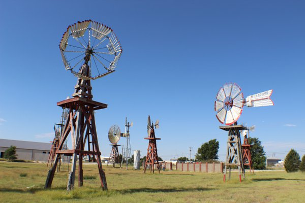 J.B. Buchanan Windmill Park thumbnail