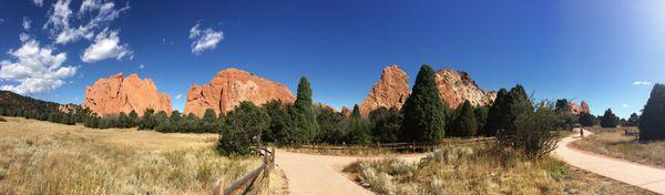 Garden of the Gods Colorado thumbnail