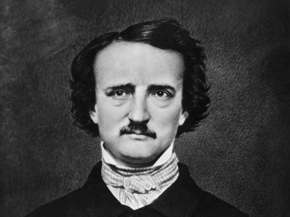 Edgar Allan Poe Death Theories Mysterious Death