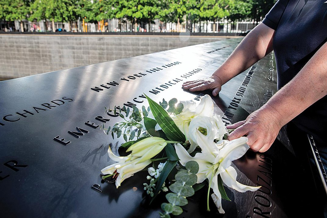 Twenty Years Later, First Responders and Families Remember the People They Lost on 9/11
