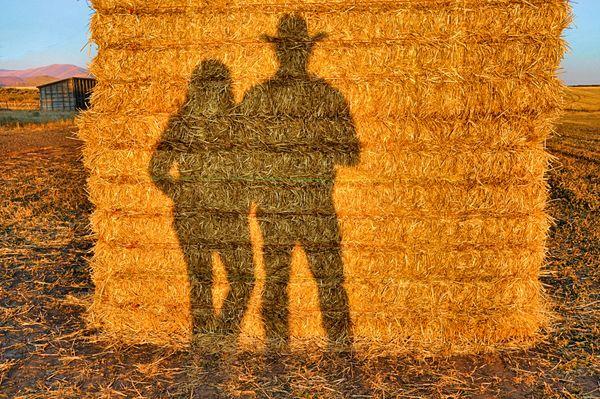 Bales of Love thumbnail