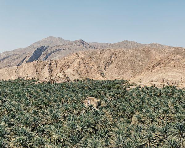 Banana Pool of Oman thumbnail