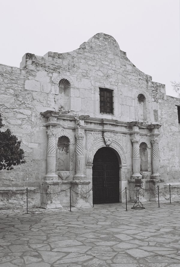 Remember the Alamo thumbnail