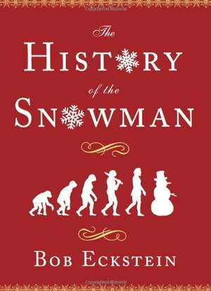 Preview thumbnail for The History of the Snowman