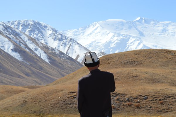 Local medical doctor from the area of Sary Mogol (Kyrgyzstan) thumbnail