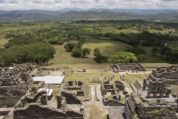 The Ruins of Tonina thumbnail