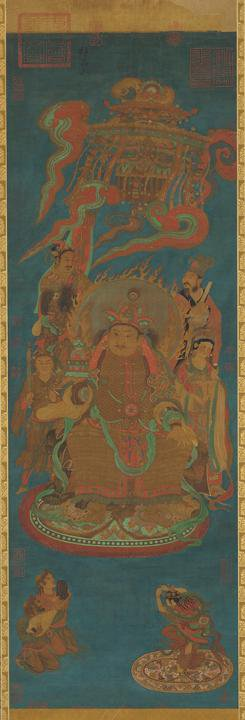 Buddhism in China: An Enduring Legacy on View at the Freer