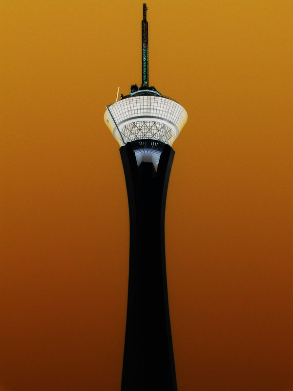 The Stratosphere thumbnail