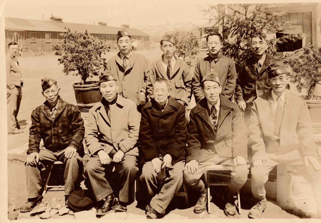 Meet Four Japanese American Men Who Fought Back Against Racism During WWII