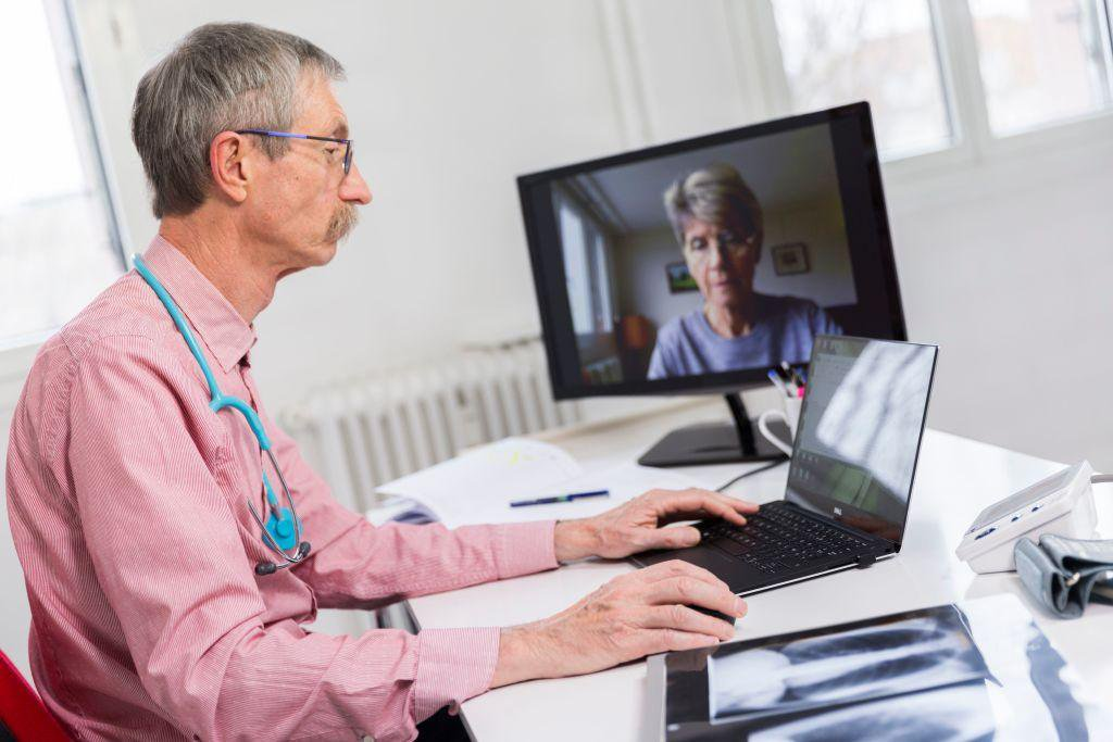 Is COVID-19 the Tipping Point for Telemedicine?