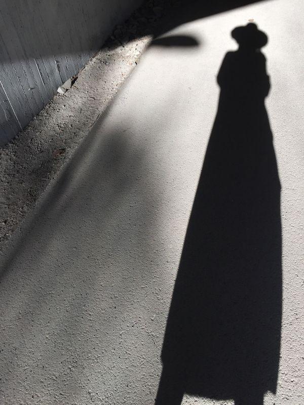 Tall as a street light thumbnail