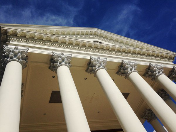 The Rotunda at University of Virginia thumbnail