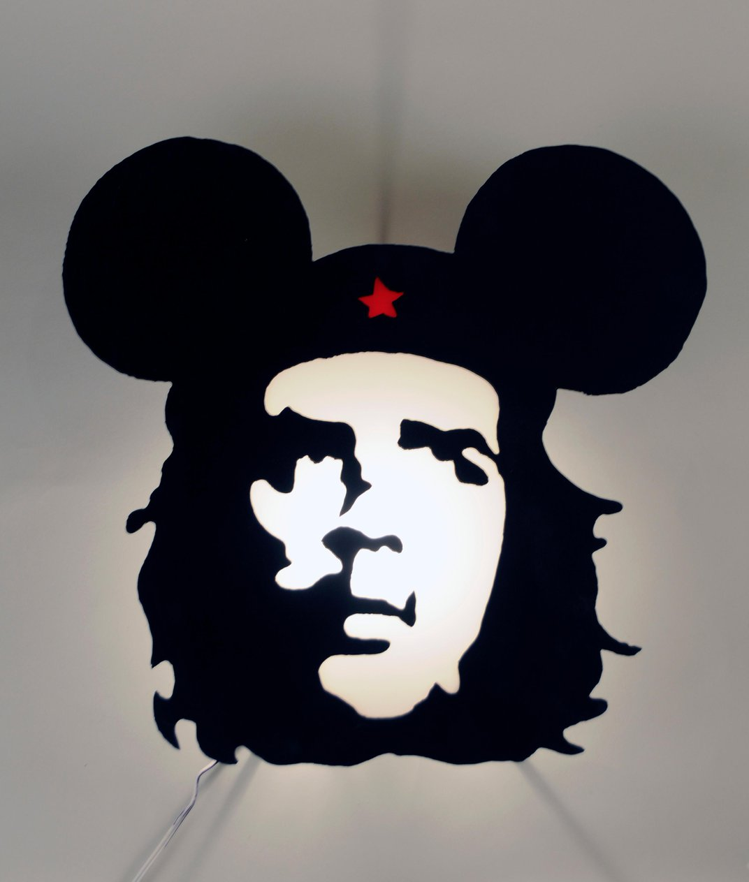 The Story Behind Che's Iconic Photo
