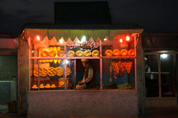 A Tanoorkhana in Kabul thumbnail
