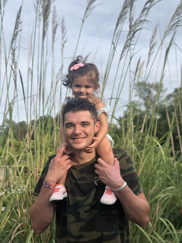 God Father and His God Daughter thumbnail