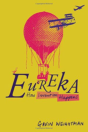 Preview thumbnail for Eureka: How Invention Happens