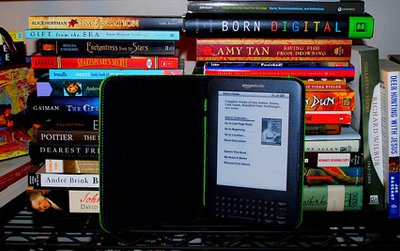 Children's books is one of the places where eBooks have not taken over.