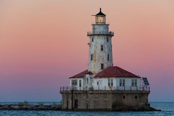 Mystic Lighthouse thumbnail