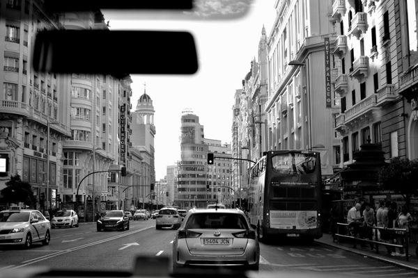 Madrid Gran Vía thumbnail