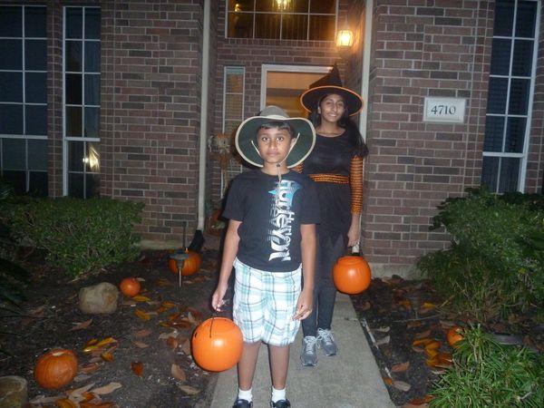 Pumpkin patch, Halloween thumbnail