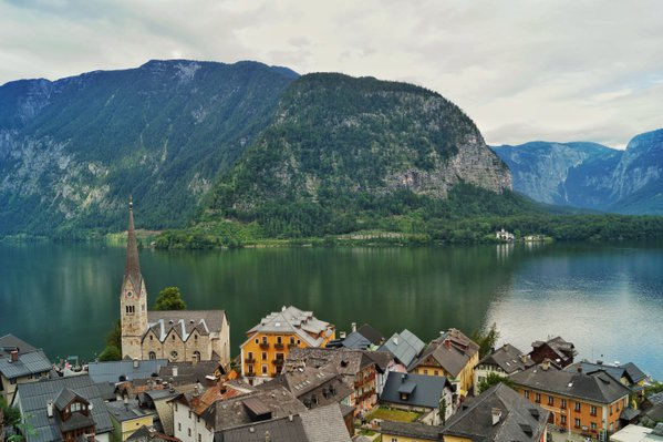 Hallstatt from Above thumbnail