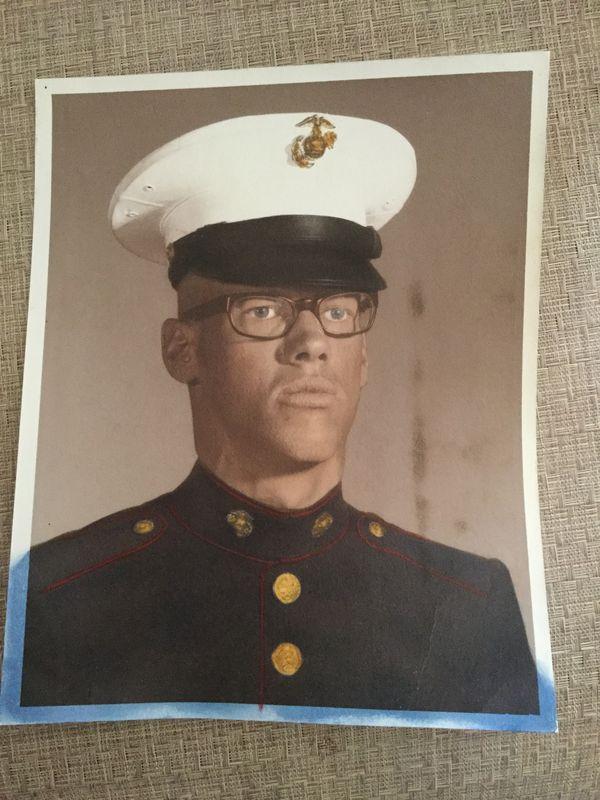 Marines thumbnail