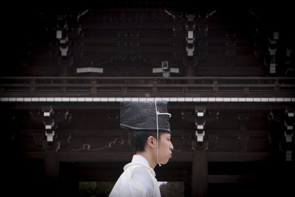 Shinto Priest thumbnail