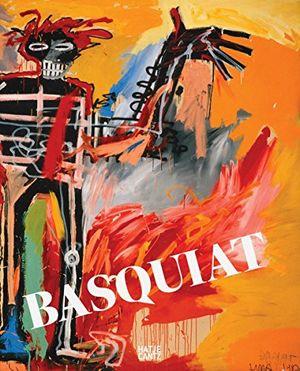 Preview thumbnail for 'Jean-Michel Basquiat