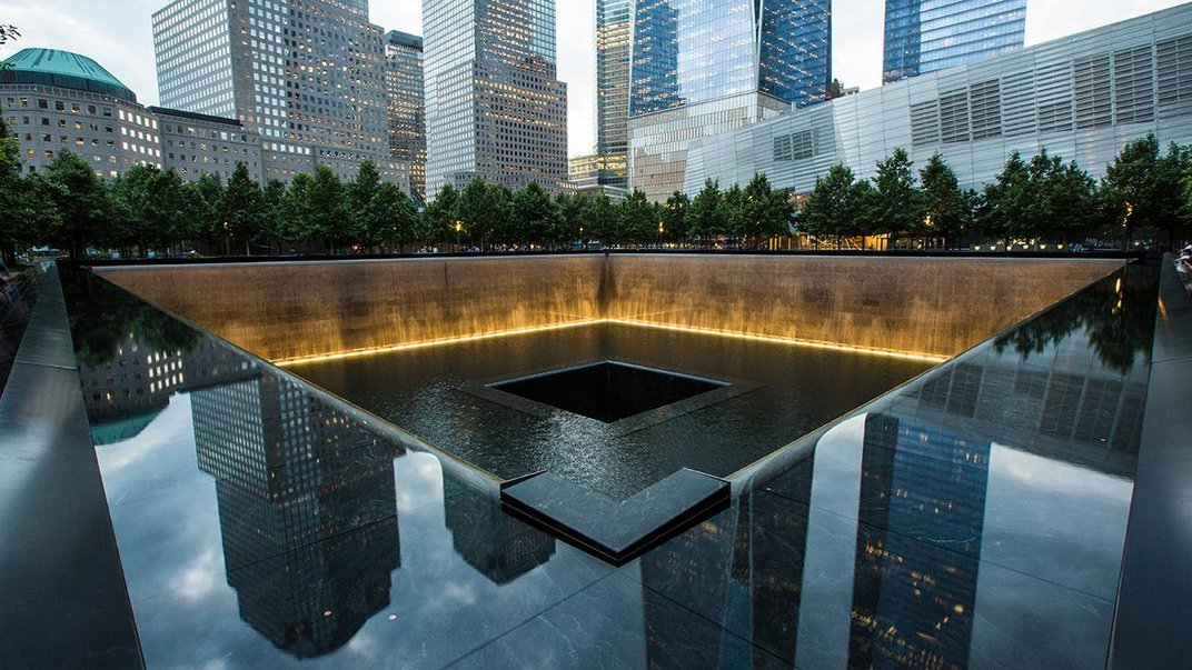 These Free Online Resources Tell the Story of 9/11 and Its Aftermath