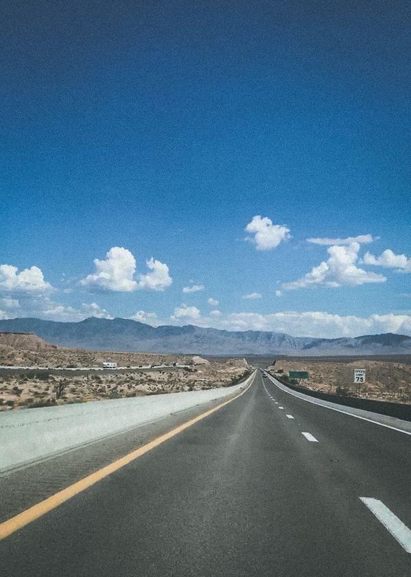 Highway Through Utah thumbnail