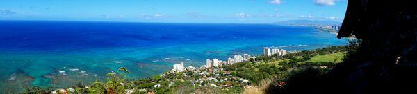 Honolulu Cityscape thumbnail