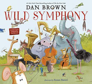 Preview thumbnail for 'Wild Symphony