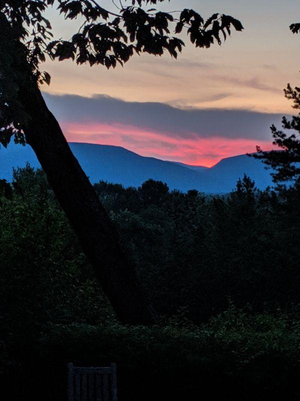 Hot Pink Sunset thumbnail