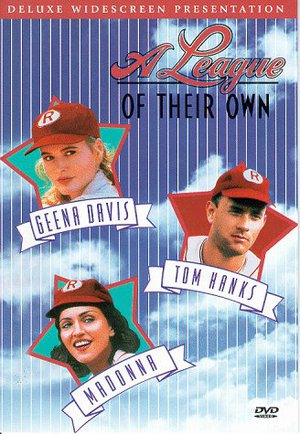 Preview thumbnail for 'A League of Their Own