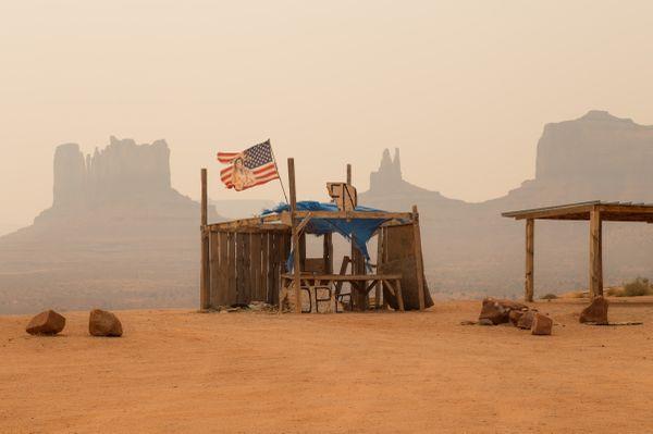 Navajo Souvenir Stand thumbnail