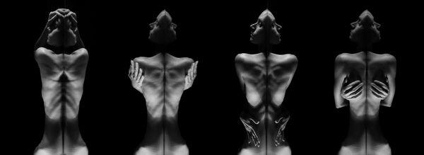 Mirror bodies 3. thumbnail