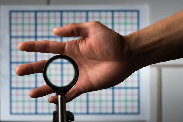 'The Invisible Man' Isn't Real, but This Invisibility Technology Is