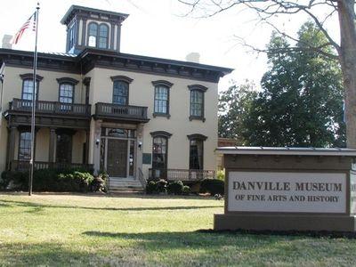 Danville Museum of Fine Arts & History