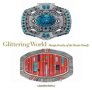 Preview thumbnail for video 'Glittering World: Navajo Jewelry of the Yazzie Family